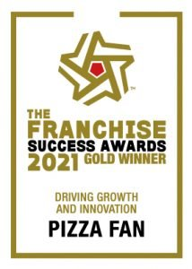 H BEAT αναδείχθηκε GOLD WINNER Coffee & Snack Franchise στα THE FRANCHISE SUCCESS AWARDS 2021
