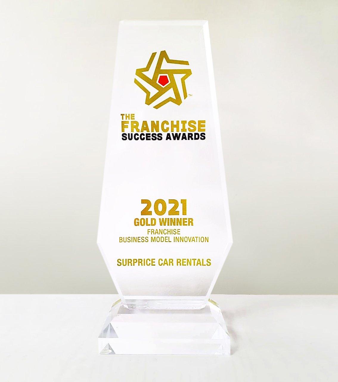 surprice-car-rentals-franchise-awards